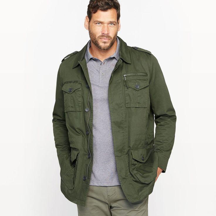 veste demi saison homme la redoute les vestes la mode sont populaires partout dans le monde. Black Bedroom Furniture Sets. Home Design Ideas