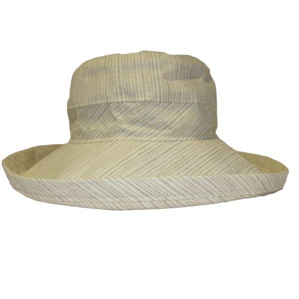 The Noosa Hat - Santa Monica Cotton | Topshow