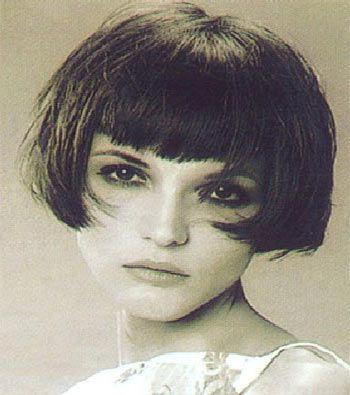 141 Best Hair Images On Pinterest Short Hair Hair Cut