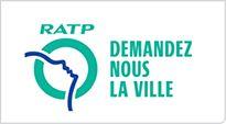RATP - Logo - PARIS