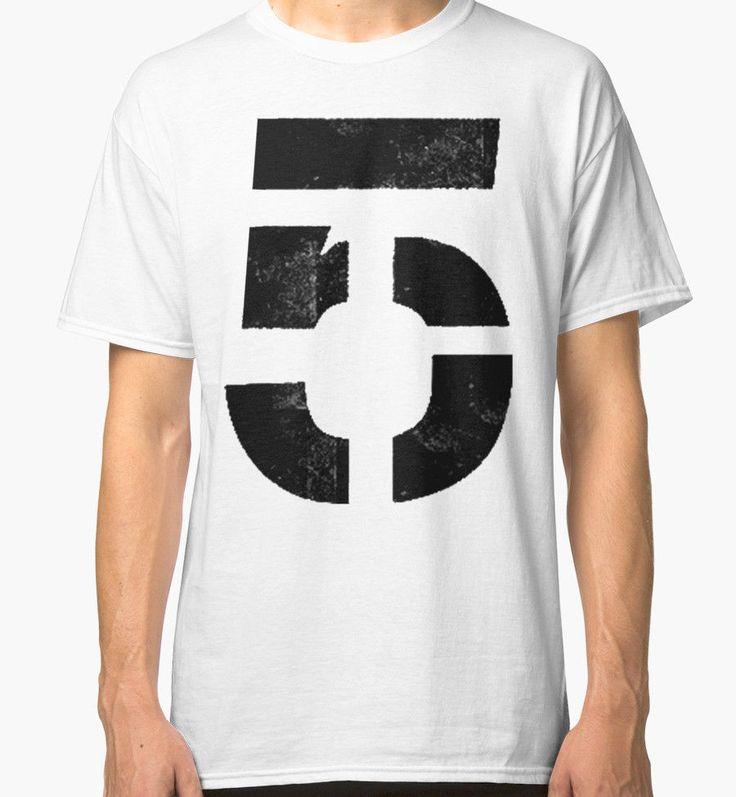 Hip Hop Novelty T Shirts Men's Brand Clothing Tom Brady We Are Onto 5 Men's White Tees Shirt Clothing #Affiliate