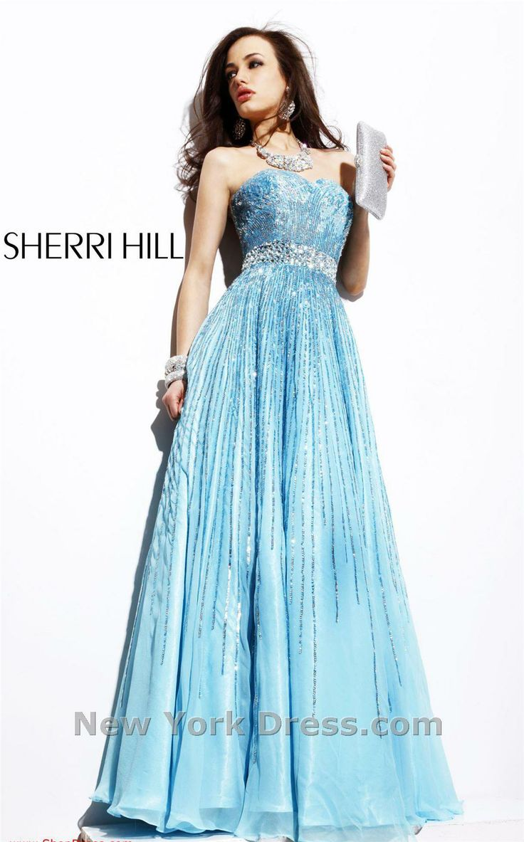 71 best prom dress ideas images on Pinterest | Party wear dresses ...