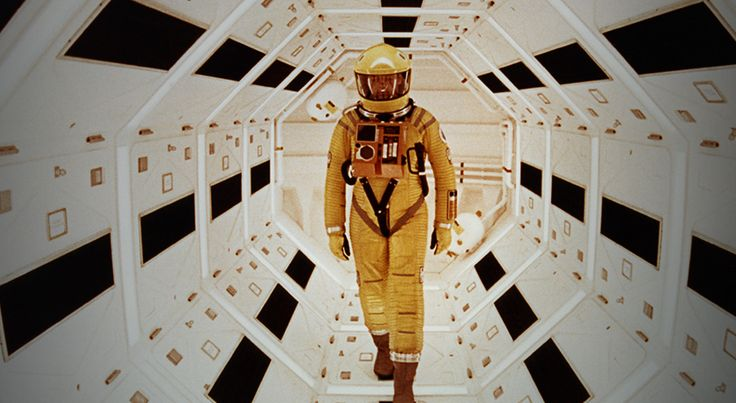 Before Star Wars: Classic Sci-Fi Filmmakers (video) | A great look back at the filmmakers and films (like 2001: A Space Odyssey) that inspired George Lucas and Star Wars.