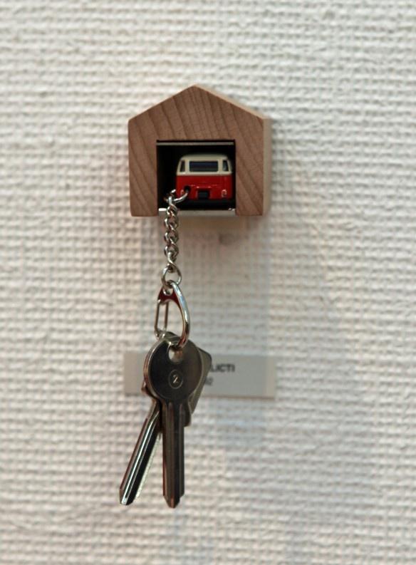 Keys / Corpus Delicti