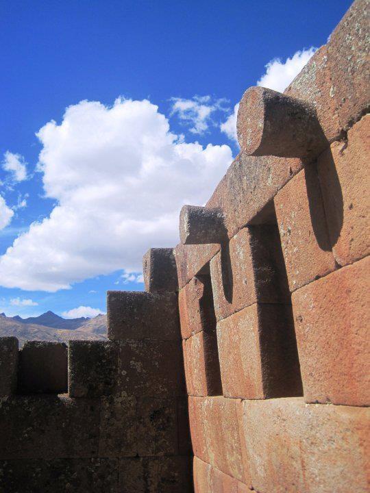 Pisac, Cusco - Perú
