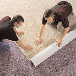 Have you ever wondered why you're supposed to stay off new carpets during installation and for at least a few days after? New carpets are known to give off toxic fumes especially concentrated before carpet installation. These fumes can be detrimental to your health. Though fumes are at their highest concentration at installation, they linger for months and continue to affect your health. AirRestore can virtually eliminate those odors and toxins in the air! www.airrestoreusa.com