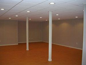basement pole covers on pinterest basement pole ideas column covers