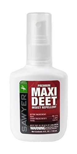 Sawyer Products SP714 Premium Maxi-DEET Insect Repellent Pump Spray, 4-Ounce  BUY NOW     $4.31     Ideal for use on exposed skin in areas of extreme bug density, low-odor Maxi-DEET bug-repellent from Sawyer Products offers u ..  http://www.beautyandluxuryforu.top/2017/03/13/sawyer-products-sp714-premium-maxi-deet-insect-repellent-pump-spray-4-ounce/
