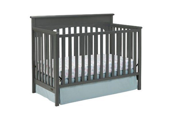 Best Baby Cribs for Every Budget