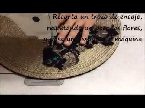 Clutch de Fiesta con Salvamanteles | Aprender manualidades es facilisimo.com
