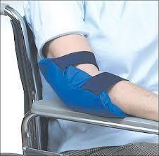 myrehabstore - Elbow Pad Protectors (Visco Foam, Wipe Clean), $62.00 (http://www.myrehabstore.com.au/elbow-pad-protectors-visco-foam-wipe-clean/)