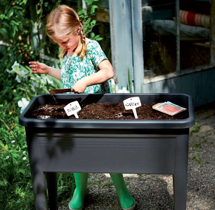 stół do sadzonek Green Basics Grow Table Elho makeithome (5)