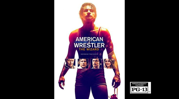Digital HD Available Now. Own the DVD 5/23.  Want to get your hands on one of the most inspiring, heartwarming, and uplifting movies of the year?  You could winAmerican Wrestler: The Wizard on Digital HD ($19.98), starringGeorge Kosturos, William Fichtner, and Jon Voight. In this inspiring tale based on true events, 17-year-old Ali Jahani is a newcomer to a small California town, where he stands out as different in an unwelcoming community.  Check out more about American Wrestler: The…
