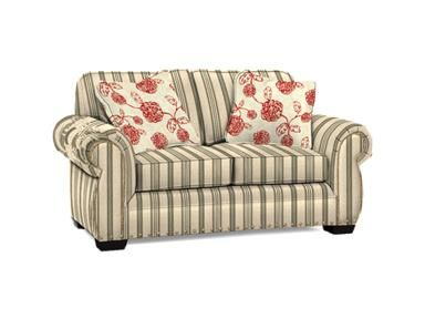 Shop For Broyhill Cambridge Loveseat 5054 1 And Other Living Room Loveseats At B F Myers
