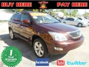 2008 Lexus RX 350 SUV Buy Here Pay Here At  Coral Group Miami Used Cars for Sale, Florida 33142  $15990