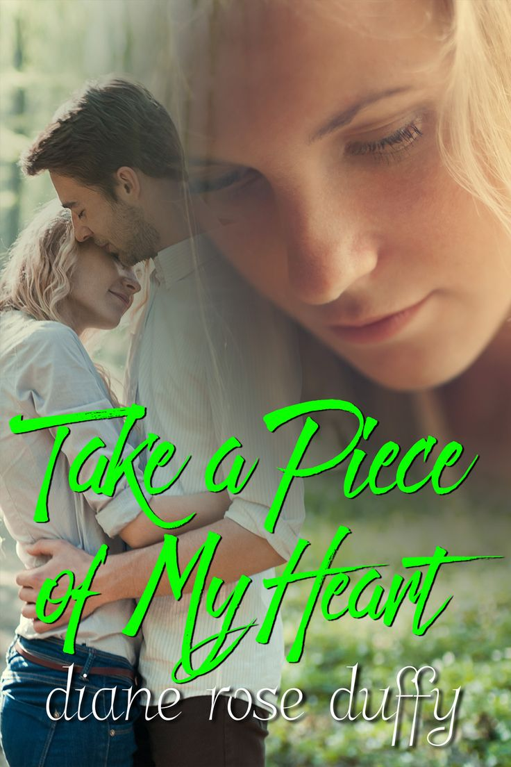 TAKE A PIECE OF MY HEART, By DIANE ROSE DUFFY...Join Kara as she rediscovers her destiny after destiny fails her. There are unimaginable plot twists and shocking truths that you won't see coming. Guaranteed to be an emotional roller coaster ride! Available in Paperback, Kindle and AudioBook formats. http://www.amazon.com/Take-Piece-Heart-Wavering-Hearts-ebook/dp/B00OMLU1H0/ref
