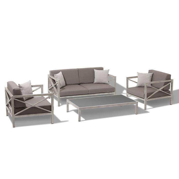 22 best Outdoor Furniture images on Pinterest   Backyard ...