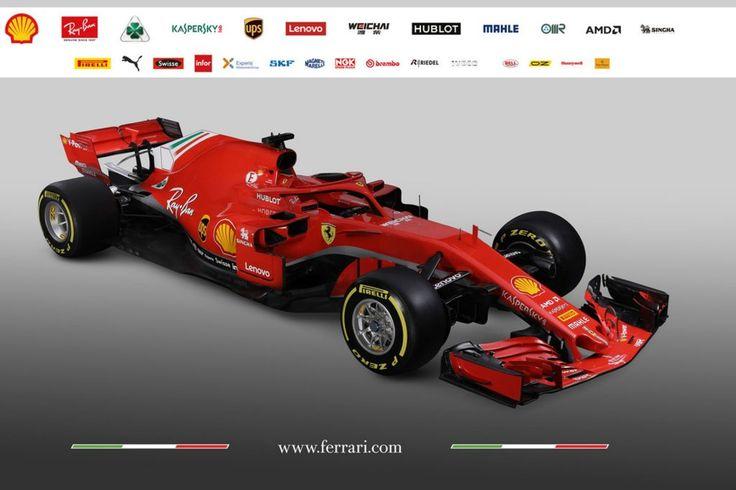 Formula 1 Announces Netflix-like F1 TV Live Subscription Service | Carscoops