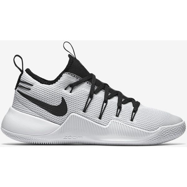 Nike Hypershift (Team) Women's Basketball Shoe. Nike.com ($100) ❤ liked on Polyvore featuring shoes, nike, nike footwear and nike shoes