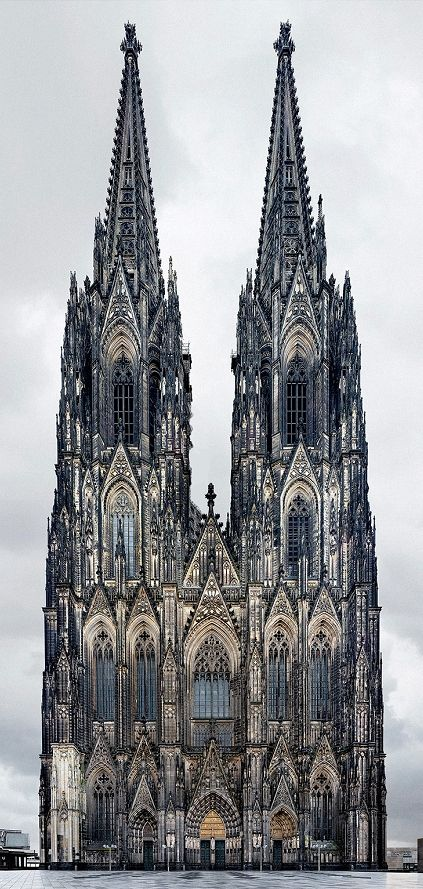 Best Gothic Architecture Ideas On Pinterest Gothic Buildings