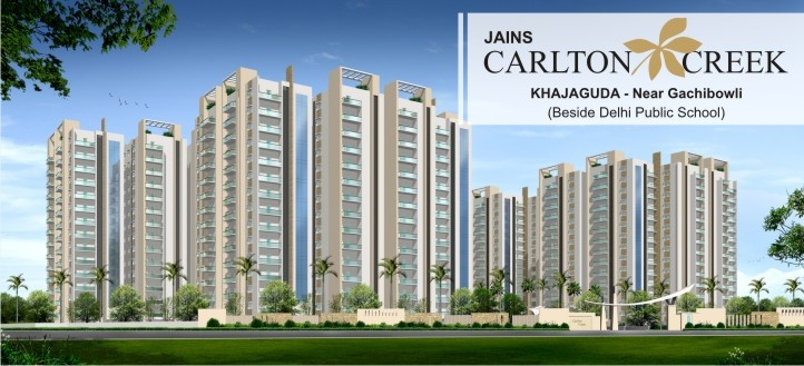 42 Best Residential Apartments In Hyderabad Images On
