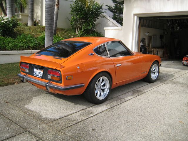 Jdm Cars For Sale >> Best 25+ Datsun 240z ideas on Pinterest | Jdm, Nissan z ...
