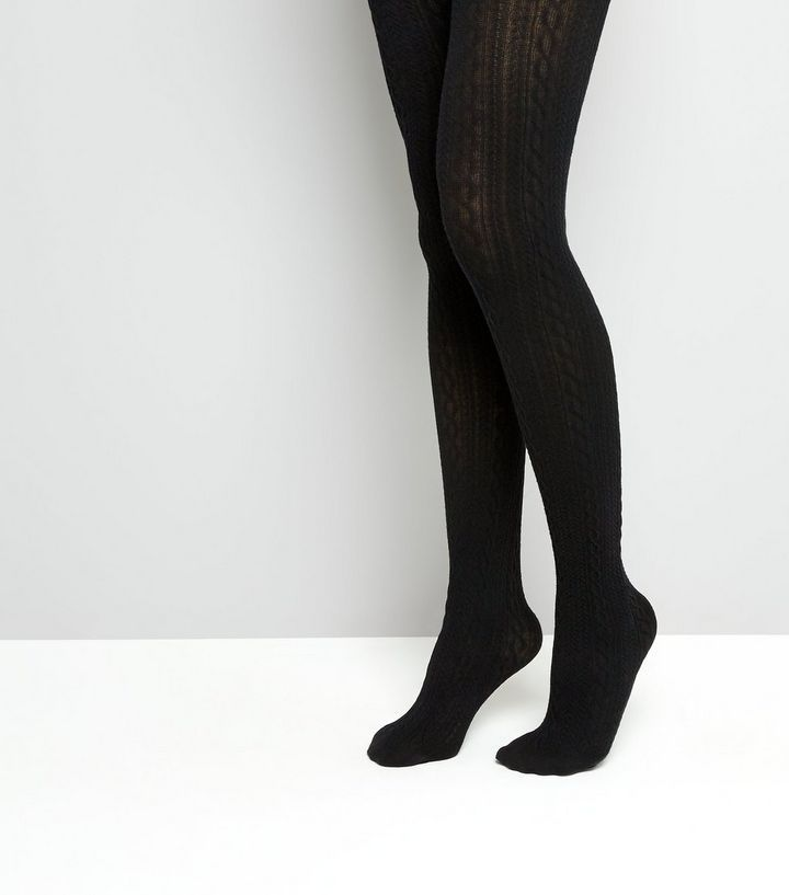 L2017 http://www.newlook.com/row/womens/accessories/hosiery/black-cable-tights-/p/541494301?comp=BrowseL
