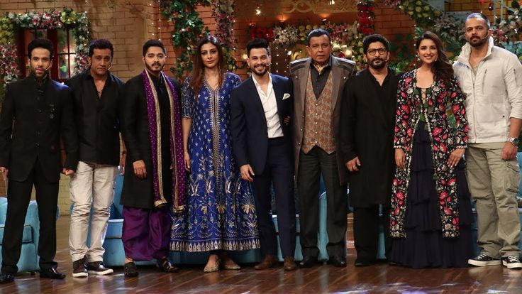The Drama Company Episode 26, The Drama Company Special Guest, Golmaal Movie cast, Episode 26 14th October 2017, Rohit Shetty Episode 26, Special Guest
