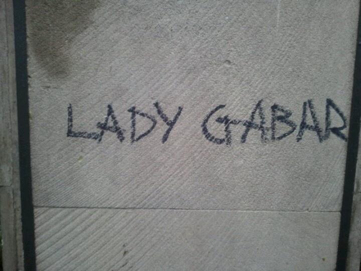 Lady Gabar. San Vicente de la Barquera