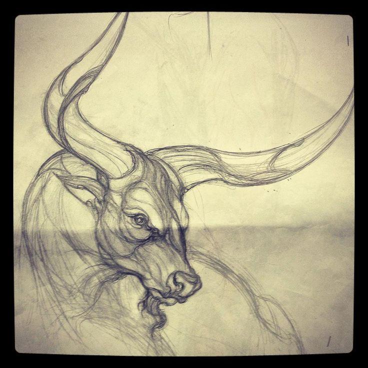 bull tattoo                                                                                                                                                                                 Más
