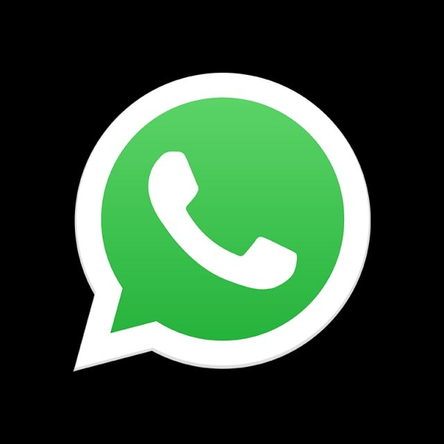 Whatsapp Icon Whatsapp Logo en 2020 Imagenes de whatsapp