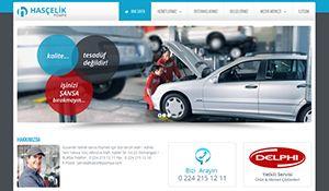 Bursa web site tasarımı