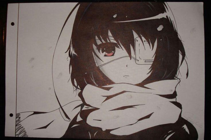 Another - Misaki Mei