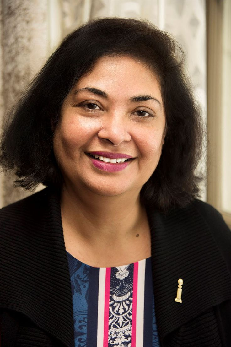 HFPA Elects Meher Tatna as New President  She will succeed outgoing president Lorenzo Soria.  read more