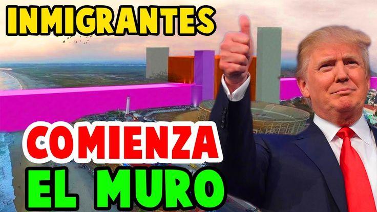 NOTICIAS EN VIVO 2017 MAYO, INMIGRACION ULTIMO MINUTO NOTICIAS 2017,  HO...
