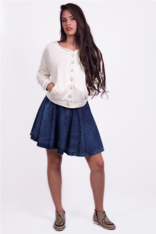 Buso Agata  $ 70.000 www.ropaalmadivina.com #almadivina #actual #accesorios #estilo #ejecutivo #ropa #tendencias #outfits #prendas #actual #almadivina #diseño #novedades #casual #chic #collar #moda  #zapatos #tacones #sandalias Visita nuestra tienda virtual:  www.ropaalmadivina.com Conoce los secretos de Alma Divina y entérate de novedades, tendencias y actualidad de la moda.  http://www.ropaalmadivina.com/almadivina/blog-de-moda