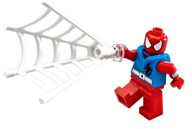 lego scarlet spider decals - photo #37