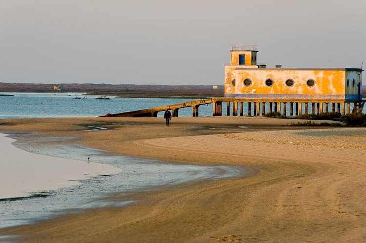 Fuzeta,Faro
