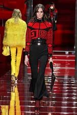 25-Versace Fall/Winter 2015/2016 Collection