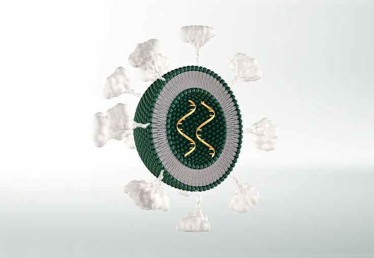 Lipid Nanoparticles - Acuitas Therapeutics Biotechnology Company