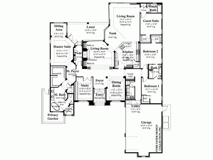 High End House Plans 39 best house plans images on pinterest | house floor plans, home