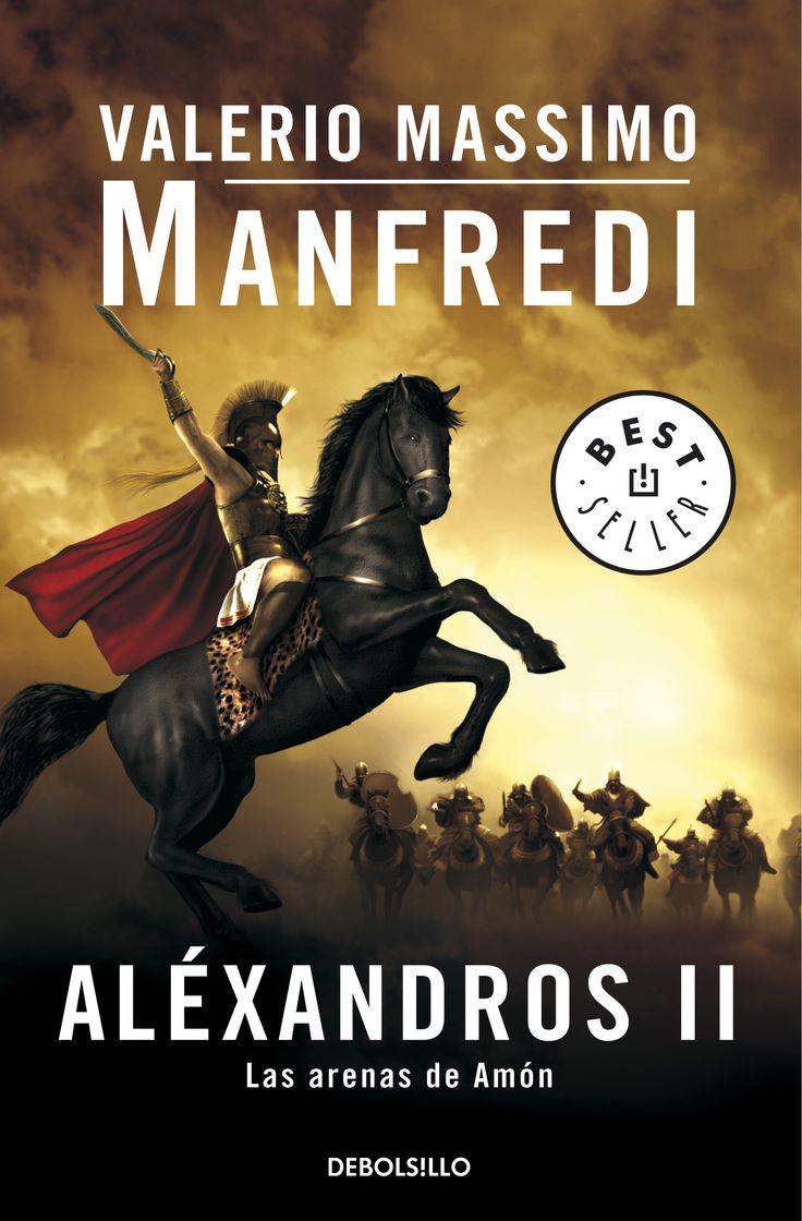 """""""Alexandros II"""""""