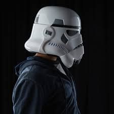 Image result for stormtrooper helmet