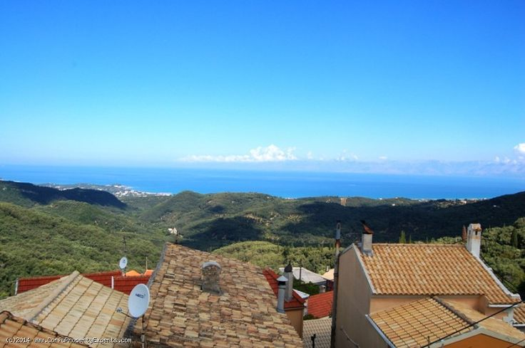 New price reduction on this property for sale in Corfu.
