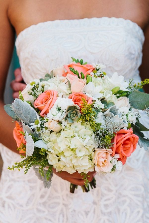 coral colored flowers wedding best 25 coral wedding bouquets ideas on coral 3056