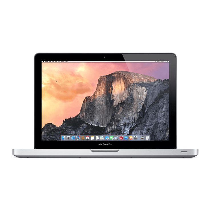 "Refurbished Apple MacBook Pro 13"" i5 2011 [2.3] [4GB] [320] MC700LL/A"