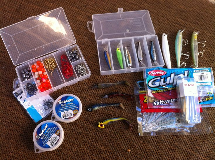44 best images about surf fishing on pinterest bait and for Essential fishing gear