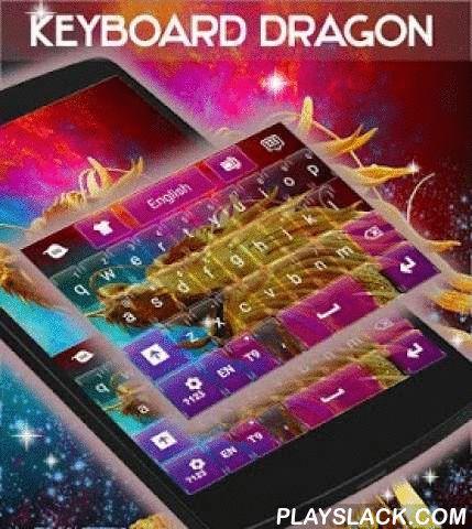 """GO Keyboard Dragon  Android App - playslack.com ,  We hebben een spectaculaire draak voor u bereid met onze nieuwste GO KEYBOARD DRAAK ! DOWNLOADEN GO Keyboard Dragon NU en dit uw kracht symbool !- Om te installeren , volg gewoon de 3 stappen : open na het downloaden , drukt u op """"Instellen als Active Theme"""" en selecteer het thema van de volgende pagina !- De verbazingwekkende HD screenshots voegden wij zullen u laten zien hoe groot dit thema zal kijken op je telefoon toetsenbord !- Dit…"""