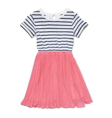 Joe Fresh Kid Girl's Tulle Dress