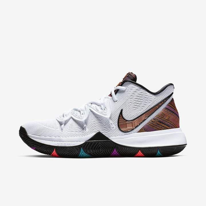 Nike Basketball Shoe Kyrie 5 Bhm Nike Nike Basketball Schuhe